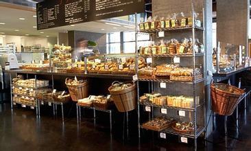 糕点店起名